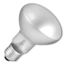 Halogenový zdroj Ecolite R63E27/60 - Reflektorová žárovka E27/60W