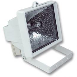Vysoce úèinný halogenový reflektor 500 R6107-BI - Halogen 500W bílý