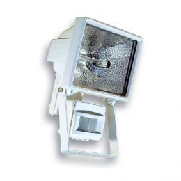 Vysoce úèinný halogenový reflektor REFLECTOR II 150 R6304-BI - Halogen 150W s èidlem bílý - zvìtšit obrázek