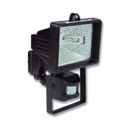 Vysoce úèinný halogenový reflektor REFLECTOR II 150 R6304-CR - Halogen 150W s èidlem èerný