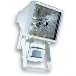 Vysoce úèinný halogenový reflektor REFLECTOR II 150 R6405-BI - Halogen 500W s èidlem bílý