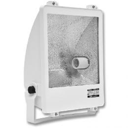 Vysoce úèinný halogenový reflektor CRONO 3 R3007-250 - Venkovní reflektor na metalhal. Výbojka/u E40, 250W, asymetrický