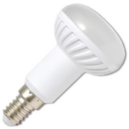 LED žárovka Ecolite SMD R50 LED6,5W-E14/R50/3000 - LED zdroj R50/E14, 6,5W, 3000K, 480lm