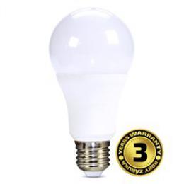 Solight LED žárovka, klasický tvar, 15W, E27, 3000K, 270°, 1220lm, WZ515