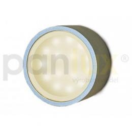 CAROLA LED venkovní nástìnné svítidlo | LED 1,5W - teplá bílá, IP54, PANLUX LHT-9097