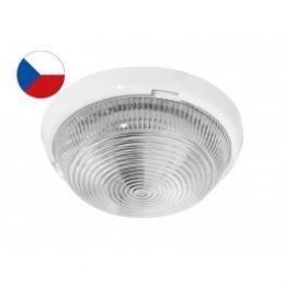 LADY pøisazené stropní a nástìnné svítidlo | E27, 100W, transp. PANLUX SNL-100