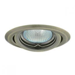 ARGUS CT-2115-BR/M - Podhledové bodové svítidlo