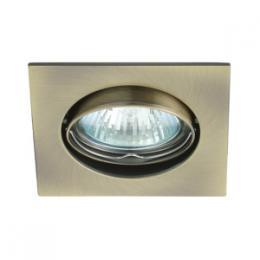 NAVI CTX-DT10-AB - Podhledové bodové svítidlo