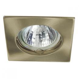 NAVI CTX-DS10-AB - Podhledové bodové svítidlo