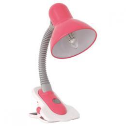 SUZI HR-60-PK Stolní lampa Kanlux 07153