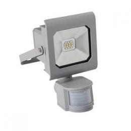 ANTRA LED10W-NW-SE GR Reflektor LED SMD