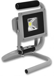 LED reflektor na stojánku Ecolite GARY RLEDF01-10W/STJ