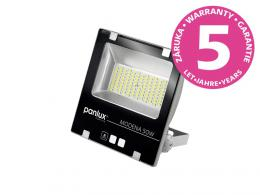MODENA LED reflektor | svìtlomet 50W - neutrální PANLUX PN33300010
