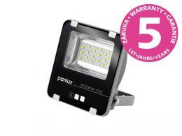 MODENA LED reflektor | svìtlomet 10W - neutrální PANLUX PN33300007