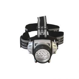 Èelovka na 3x AAA, 20x LED, P3509, EMOS