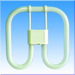 OPPLE 2D28W/4000 úsporná záøivka - studené bílé svìtlo, 03048