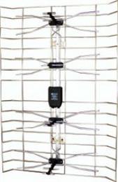 Solight anténa venkovní, CX-4, max. zesílení: 35dB, HN17B