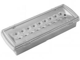 LED nouzové svítidlo Ecolite TL507L-LED, 20xSMD5730, 5000K, IP65