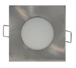 Greenlux LED BONO-S Matt chrome 5W WW, GXLL026