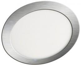 Greenlux LED60 VEGA-R Matt chrome 12W NW, GXDW106