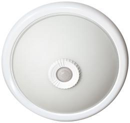 Žárovkové stropní i nástìnné svítidlo MANA II 2E27 PIR, IP20, Greenlux GXIZ021
