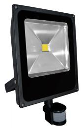 LED reflektor DAISY PIR MCOB 50W, Greenlux GXDS107 - zvìtšit obrázek