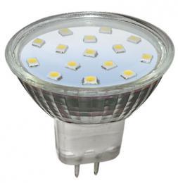 Greenlux DAISY LED HP 5W MR16 CW, GXDS025