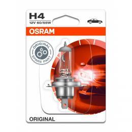 OSRAM H4 ORIGINAL 64193 60/55W 12V P43t blistr