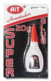 Super Glue 20g Aventador