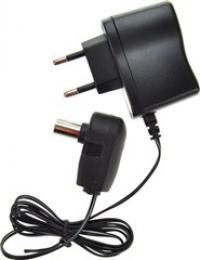 Solight anténní adaptér, pulsní, s napájecí výhybkou, 100mA, CN03