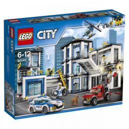 Policejní stanice LEGO City 60141