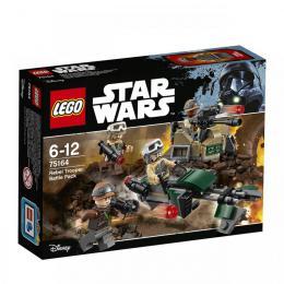 Bitevní balíèek vojákù Povstalcù LEGO Star Wars75164