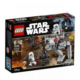 Bitevní balíèek vojákù Impéria LEGO Star Wars 75165
