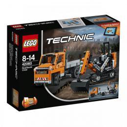 Silnièáøi LEGO 42060