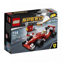 Scuderia Ferrari SF16-H LEGO 75879