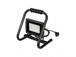 LEDMED VANA SMD HANDY pøenosný LED reflektor s držákem 30W, PANLUX LM54300008
