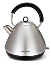 Morphy Richards konvice Accents retro Brushed, MR-102022
