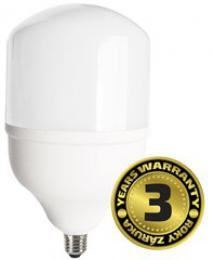 Solight LED žárovka T140, 45W, E27, 4000K, 240 st., 3825lm, WZ525