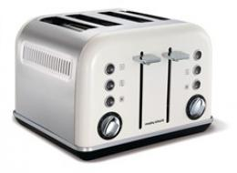 Morphy Richards topinkovaè Accents White 4S, MR-242021