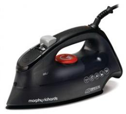 Morphy Richards žehlièka Breeze Ceramic Black, MR-300260