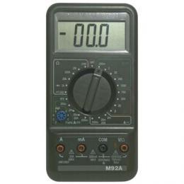 Mìøící pøístroj - multimetr M92A, EMOS, M2092
