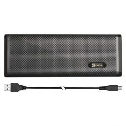 Soundbox speaker EMOS TKL24, titan, E0071 EMOS, bluetooth, E0071