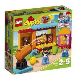 Støelnice LEGO Duplo 2210839  - zvìtšit obrázek