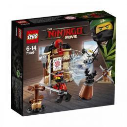 Výcvik Spinjitzu LEGO Ninjago 2270606