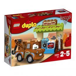 Burákova garáž LEGO Duplo 2210856