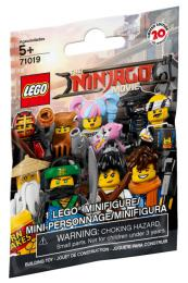 THE LEGO NINJAGO MOVIE LEGO Ninjago 71019