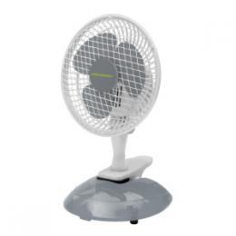 VENETO-15GR Stolní ventilátor s kllipsnou Kanlux 14952