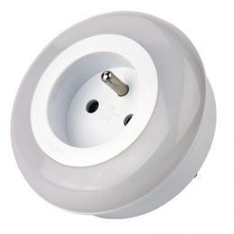 Noèní svìtlo do zásuvky 230V, 3x LED EMOS P3307