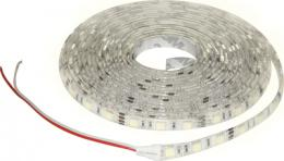 Vodotìsný led pásek LED STRIP 2835 IP65 CW 5m Greenlux GXLS062