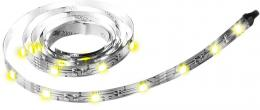 Led pásek LED STRIP 2835 IP20 WW 5m Greenlux GXLS065